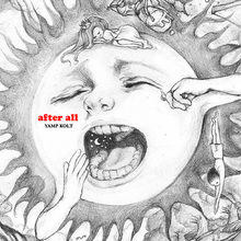 "iTunes配信EP ""after all""/YAMP KOLT"